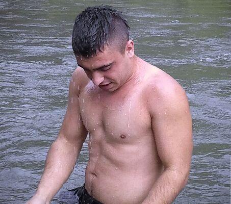Фото мужчины Robert, Долгопрудный, Россия, 25
