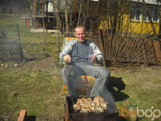Фото мужчины vaera, Минск, Беларусь, 37