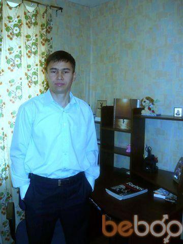 Фото мужчины nodir, Санкт-Петербург, Россия, 37