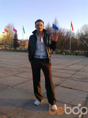 Фото мужчины FANTIK, Пермь, Россия, 33