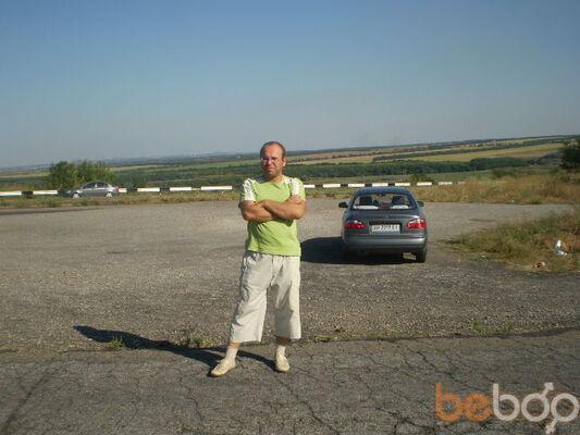 Фото мужчины Paninaro, Горловка, Украина, 38
