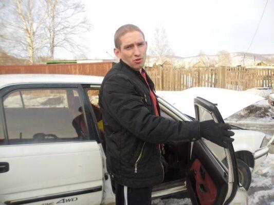 Фото мужчины eвгнений, Комсомольск-на-Амуре, Россия, 38