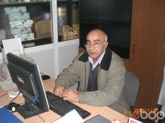 Фото мужчины 12345678, Баку, Азербайджан, 58