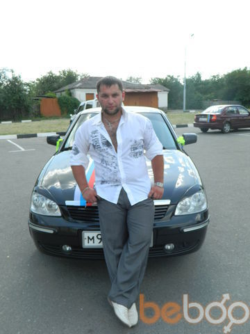 Фото мужчины baklanov86, Старый Оскол, Россия, 31