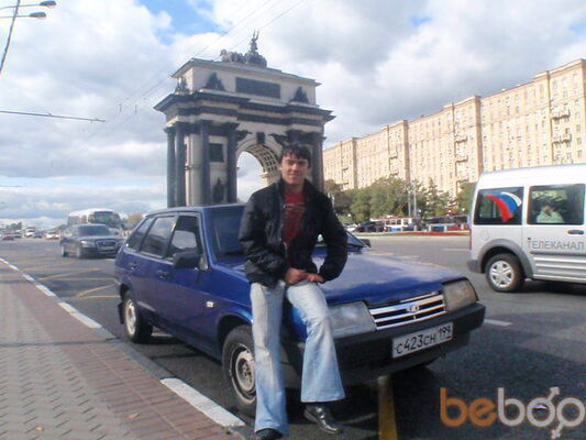 Фото мужчины Jonik, Душанбе, Таджикистан, 29