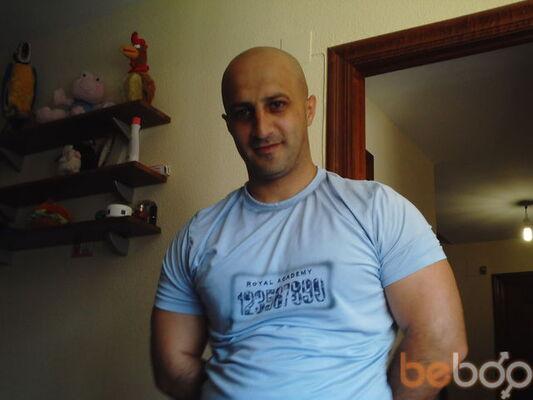 Фото мужчины ROMAN, Ереван, Армения, 39