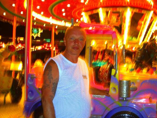 Фото мужчины Александр, Орехово-Зуево, Россия, 52