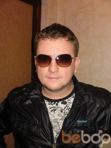 Фото мужчины floopi, Минск, Беларусь, 36