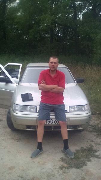 Фото мужчины николай, Ульяновск, Россия, 35