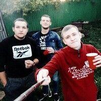 Фото мужчины Денис, Санкт-Петербург, Россия, 21