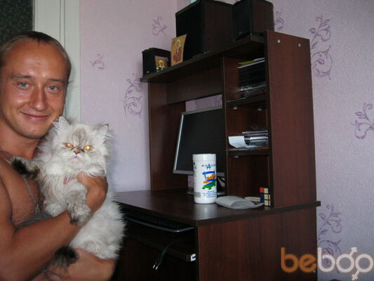 Фото мужчины serg, Гомель, Беларусь, 36