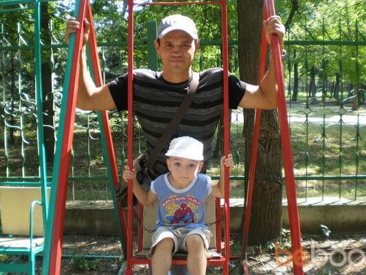 Фото мужчины LEOPOLID, Тирасполь, Молдова, 44