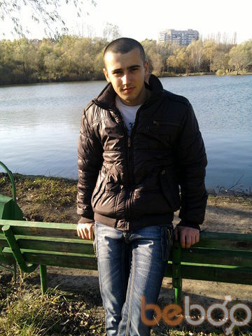 Фото мужчины ionel, Кишинев, Молдова, 25