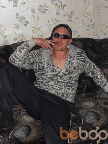 Фото мужчины byktya007, Клин, Россия, 42