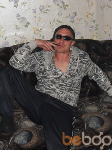 Фото мужчины byktya007, Витебск, Беларусь, 41