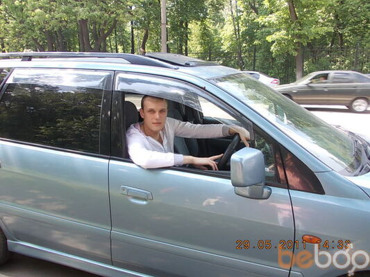 Фото мужчины Блондинчик, Москва, Россия, 31