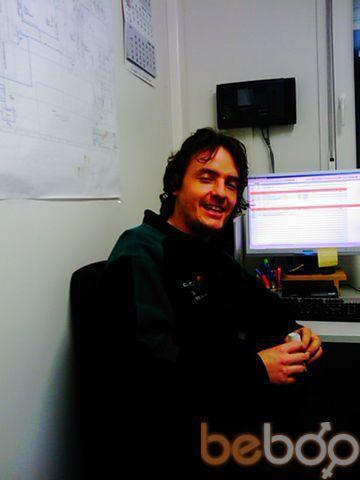 Фото мужчины hajenq, Dilbeek, Бельгия, 42