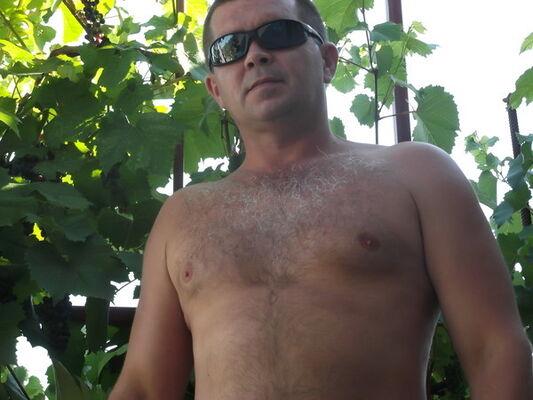 Фото мужчины Александр, Анапа, Россия, 43