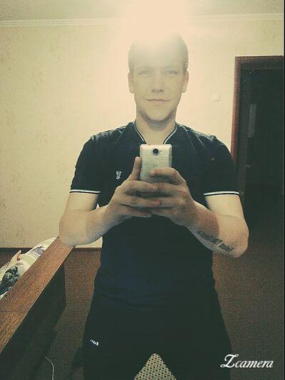 Фото мужчины стас, Мстиславль, Беларусь, 23