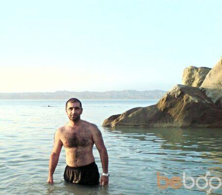 Фото мужчины niva1996, Баку, Азербайджан, 37