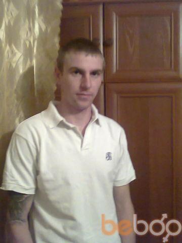 Фото мужчины вецек, Борисполь, Украина, 33