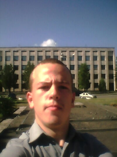Фото мужчины Роман, Костополь, Украина, 19