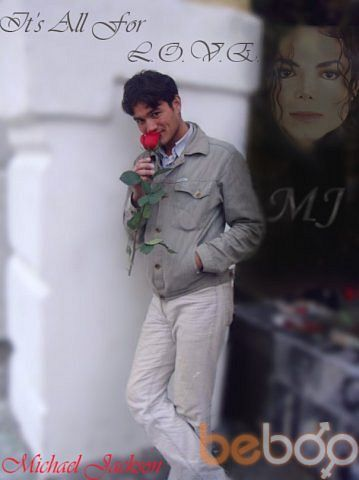 Фото мужчины Анвар Майкл, Москва, Россия, 33