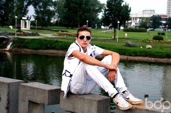 Фото мужчины grange, Минск, Беларусь, 27