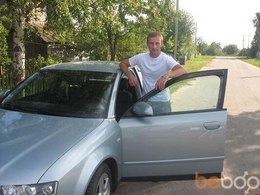 Фото мужчины pasha, Минск, Беларусь, 33