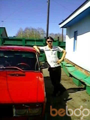 Фото мужчины SIRIUS, Омск, Россия, 28