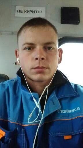 Фото мужчины владимир, Анжеро-Судженск, Россия, 27