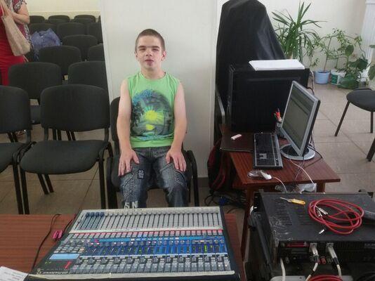 Фото мужчины Михаил, Новополоцк, Беларусь, 29