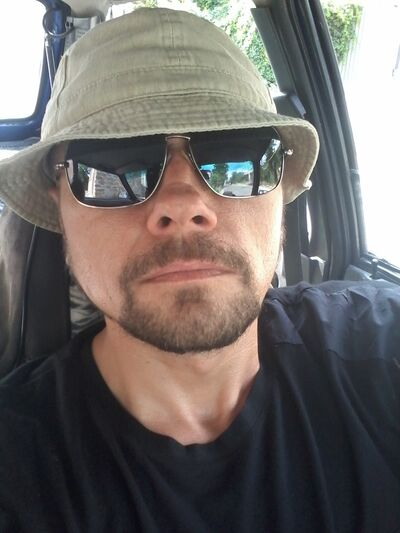 Фото мужчины Сеня, Мелитополь, Украина, 41