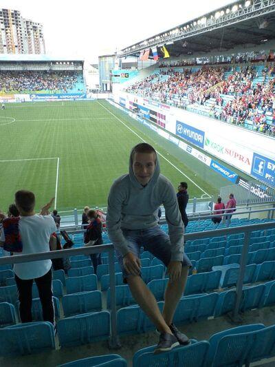 Фото мужчины Сергей, Саратов, Россия, 23