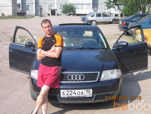 Фото мужчины mikola, Петрозаводск, Россия, 34