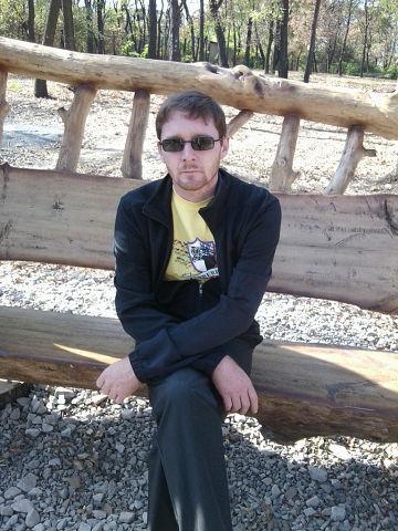Фото мужчины Вадим, Алчевск, Украина, 34