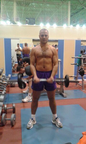 Фото мужчины Максим, Екатеринбург, Россия, 36