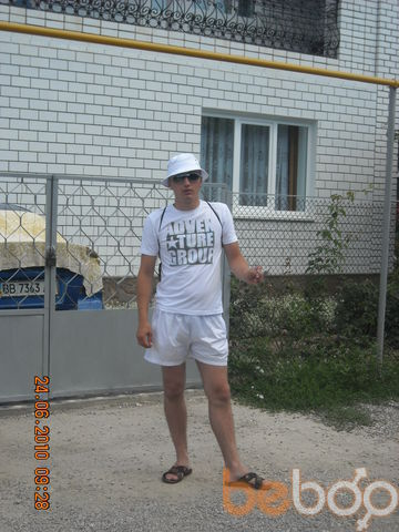 Фото мужчины vitalik, Минск, Беларусь, 33