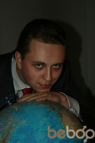 Фото мужчины Misha Tiger, Новосибирск, Россия, 30
