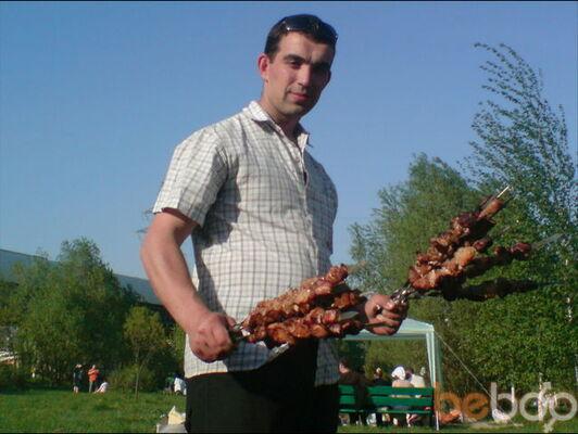 Фото мужчины vasca, Кишинев, Молдова, 36