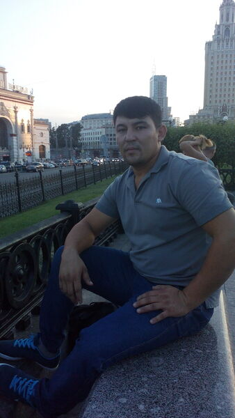 Фото мужчины Дильшод, Москва, Россия, 30