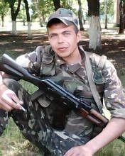 Фото мужчины Иван, Антрацит, Украина, 31