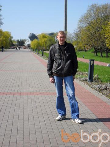 Фото мужчины сергей, Береза, Беларусь, 41