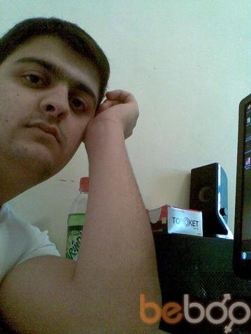 Фото мужчины rashid321, Баку, Азербайджан, 26
