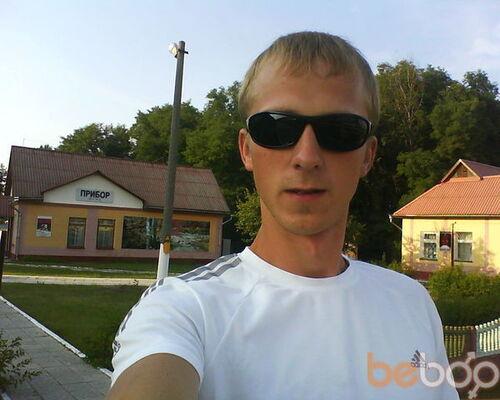 Фото мужчины Анри, Гомель, Беларусь, 29