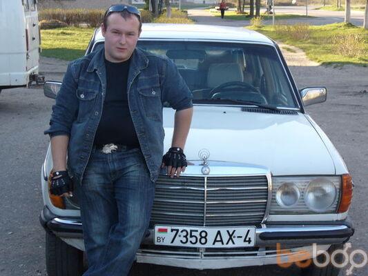 Фото мужчины Ramm, Гродно, Беларусь, 30
