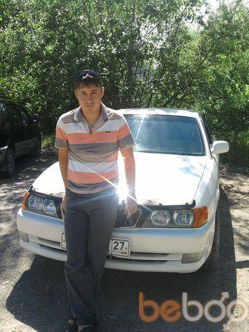 Фото мужчины николай, Хабаровск, Россия, 34