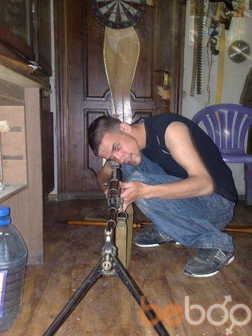 Фото мужчины gagarin, Симферополь, Россия, 31