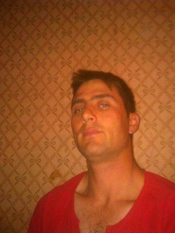 Фото мужчины бахачан, Саратов, Россия, 28