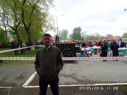 Фото мужчины миха, Новокузнецк, Россия, 60